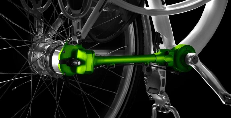 ARCADE CYCLES