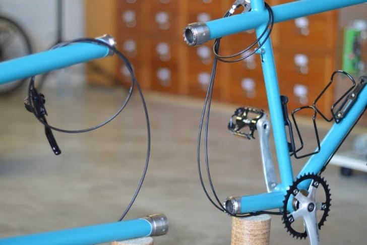 ATELIER VAGABONDE CYCLES VAGABONDE